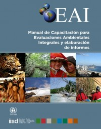 EAI Manual Evaluación Ambiental Integral