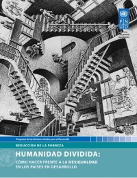 Humanidad dividida
